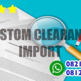 custom-clearance-import